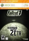 Fallout 3: Mothership Zeta Image
