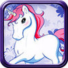 A Magical Unicorn & Baby Witches - Amazing and Pretty Game Fun for Your Princess Girl Image