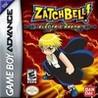 Zatch Bell! Electric Arena Image