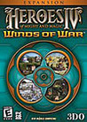 Heroes of Might and Magic IV: Winds of War Image