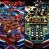 The Pinball Arcade: Table Pack 13 - White Water and Space Shuttle Image