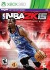 NBA 2K15 Image