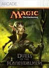 Magic: The Gathering - Duels of the Planeswalkers - Duel the Dragon Image