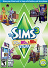 The Sims 3: 70s, 80s, & 90s Stuff Pack Image