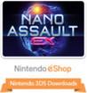 Nano Assault EX Image