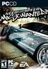 Need for Speed: Most W