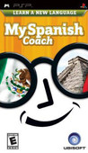 My Spanish Coach Image