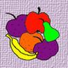 Fruit Math Image
