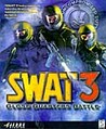 SWAT 3: Close Quarters Battle Image