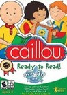 Caillou: Ready to Read Image