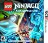 LEGO Ninjago: Nindroids Image