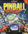 3D Ultra Pinball: Thrillride Image