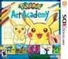 Pokemon Art Academy Image