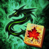 Mahjong Dragon Solitaire Image