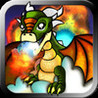 Baby Dragon Fly Racer: Fairy Tail Fantasy Racing Game Image