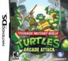 Teenage Mutant Ninja Turtles: Arcade Attack Image