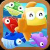 Big Fish Paradise Surfer HD - Multiplayer Image