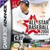 All-Star Baseball 2004 featuring Derek Jeter Image