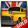 London Taxi - The 3D UK Crazy Cab Race - Gold Edition Image