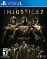 Injustice 2: Legendary Edition Image