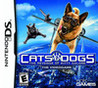 Cats & Dogs: The Revenge of Kitty Galore - The Videogame Image