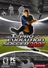 Winning Eleven: Pro Evolution Soccer 2007 Image