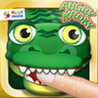Angry Kroky - Gone Totally Crazy!: from Happy Touch Image