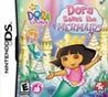 Dora the Explorer: Dora Saves the Mermaids Image