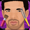 A Drizzy Eyebrow Pluck Makeup Spa - Beauty Salon Hair Plucking Game for Girls Drake Edition Image