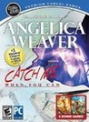 Angelica Weaver: Catch Me When You Can Image