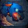 Dragons and Thrones Slot Machine Image