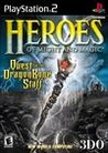 Heroes of Might and Magic: Quest for the Dragon Bone Staff Image