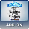 Disney Universe: Nightmare Before Christmas Level Pack Image