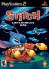 Disney's Stitch: Experiment 626 Image