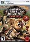Remington Super Slam Hunting Africa Image
