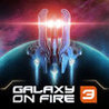 Galaxy on Fire 3 - Manticore Image