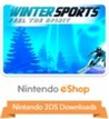 Winter Sports: Feel the Spirit Image