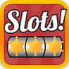 Absolute Saloon Slots Mania Classic with Prize Wheel, Blackjack & Roulette! Image