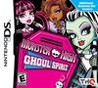 Monster High Ghoul Spirit Image