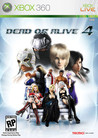 Dead or Alive 4 Image