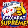 Baccarat Supreme HD+ Image