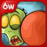 Zombie Dodgeball Image