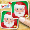 Christmas Match it for kids: by Happy Touch Image