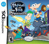 Phineas and Ferb: Across the 2nd Dimension Image