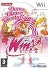 DancingStage Winx Club Image