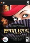 Mata Hari: Betrayal is only a Kiss Away Image