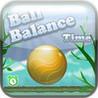 Ball Balance Time Image