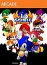 Sonic the Fighters Image