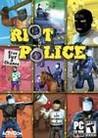 Riot Police Image