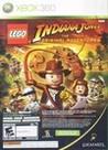 LEGO Indiana Jones: The Original Adventures / DreamWorks Kung Fu Panda Image